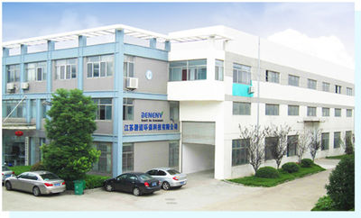 China Benenv Co., Ltd