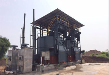 Integrated In Vessel Composting Systems Shouter Fermentation Period