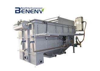 Food Additive Wastewater Treatment Equipment Low Energy Consumption